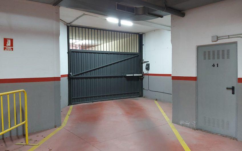 Ref.: 3451 – Parking coche en Sant Esteve Sesrovires