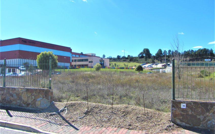 Ref.: 2875 – Terreno residencial golf masia Bach en Sant Esteve Sesrovires