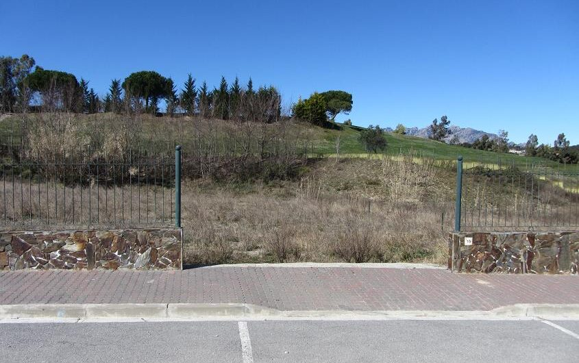 Ref.: 2801 – Terreno residencial en Sant Esteve Sesrovires