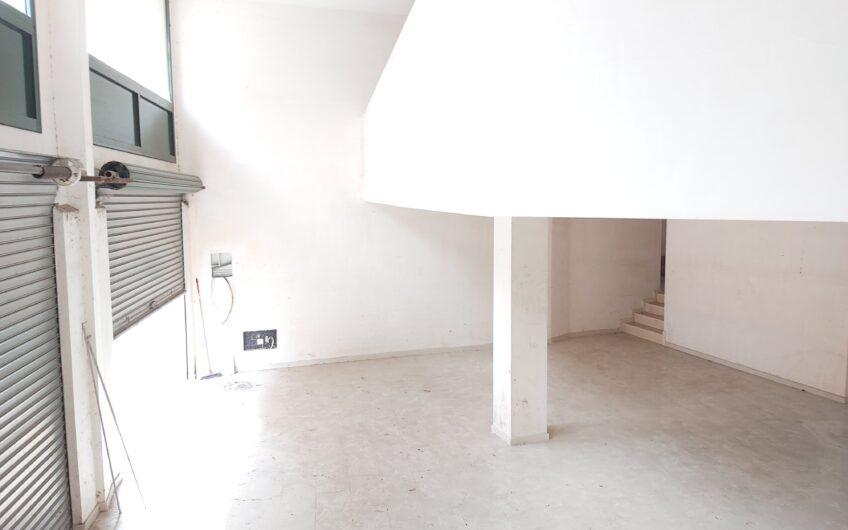 Ref.: 2929 – Local comercial en carrer riera canals a 2 calles en Sant Andreu de la Barca